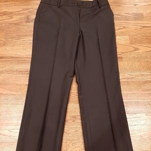 Talbots Heritage Women's 4 Pants Double Pleated